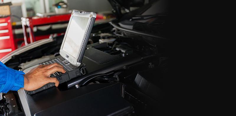 Elektryka iElektronika samochodowa